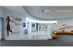 企业展厅/城市展馆