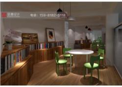 校史馆/阅览室/报告厅装饰设计